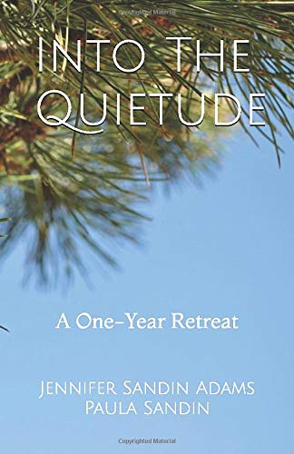 Into The Quietude 2019
